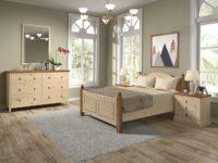 Das Zirbenbett – besser schlafen mit der Kraft des Holzes