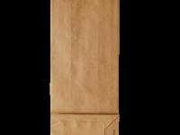 Der Klotzbodenbeutel ist robust und praktisch